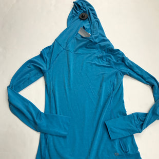 Primary Photo - BRAND: GAPFIT STYLE: ATHLETIC TOP COLOR: BLUE SIZE: XS SKU: 111-111292-15618