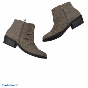 Primary Photo - BRAND: WHITE MOUNTAIN STYLE: BOOTS ANKLE COLOR: TAUPE SIZE: 6 SKU: 111-111247-53824