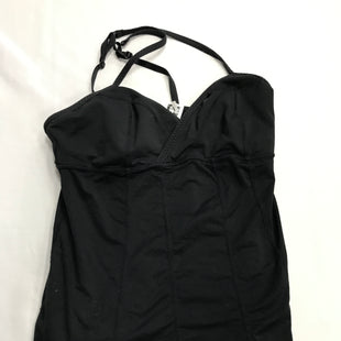 Primary Photo - BRAND: LULULEMON STYLE: ATHLETIC TANK TOP COLOR: BLACK SIZE: S OTHER INFO: 6 SKU: 111-111320-3429