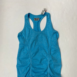 Primary Photo - BRAND: ATHLETA STYLE: ATHLETIC TANK TOP COLOR: BLUE SIZE: S SKU: 111-111292-17289