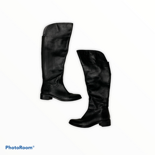 Primary Photo - BRAND: VINCE CAMUTO STYLE: BOOTS KNEE COLOR: BLACK SIZE: 6.5 SKU: 111-111304-68