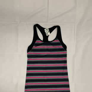 Primary Photo - BRAND: CHAMPION STYLE: ATHLETIC TANK TOP COLOR: BLACK SIZE: M SKU: 111-111279-4492