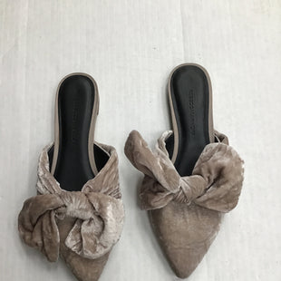 Primary Photo - BRAND: REBECCA MINKOFF STYLE: SHOES FLATS COLOR: TAUPE SIZE: 7.5 SKU: 111-111247-53578
