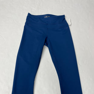 Primary Photo - BRAND: NORTHFACE STYLE: ATHLETIC CAPRIS COLOR: BLUE SIZE: S OTHER INFO: NWT SKU: 111-111292-15610