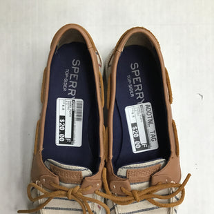 Primary Photo - BRAND: SPERRY STYLE: SHOES FLATS COLOR: STRIPED SIZE: 6.5 SKU: 111-111292-11293
