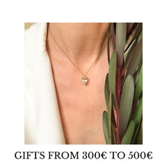 Nayestones fine jewelry gift guide under 500