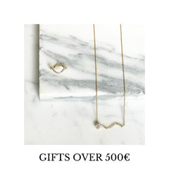 Nayestones fine jewelry gift guide over 500