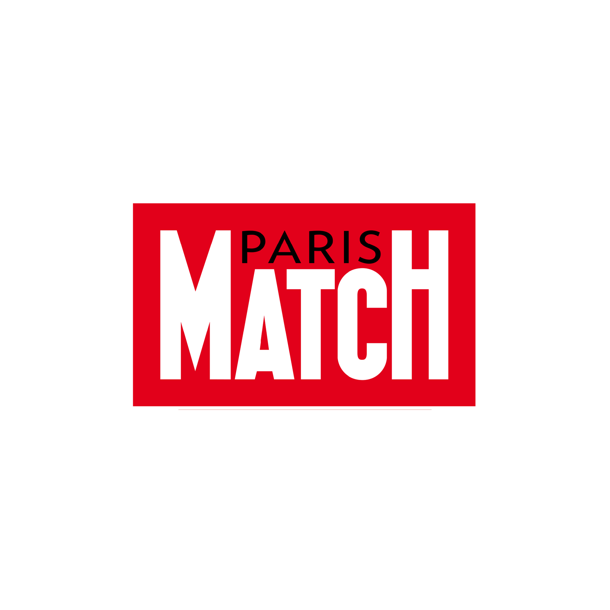 Paris Match press