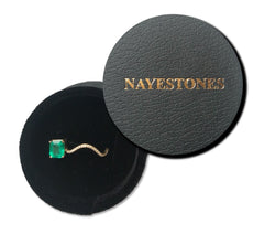 Pouch free shipping - nayestones jewelry