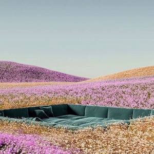 Inspiration architectural landscape - Nayestones jewelry