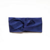 Navy Turband