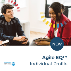 Everything DiSC® AGILE EQ®