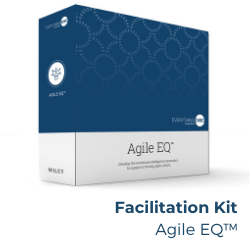 AGILE EQ® Facilitation Kit