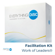 Load image into Gallery viewer, Work of Leaders® Facilitation Kit