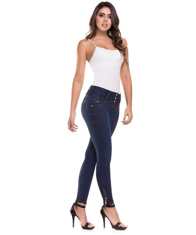 DONIA - Push Up Jean by CYSM