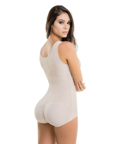 456 - Butt-Lifting Slimming Bodysuit