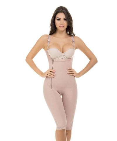 437 - Trim & Support Body Minimizer
