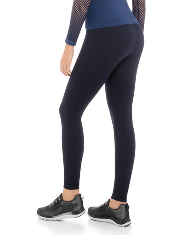 938 - Ultra High Compression and Abdomen Control Fit Legging