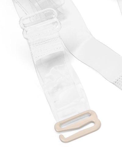 21 -  Replacement Silicone Straps Pair Large