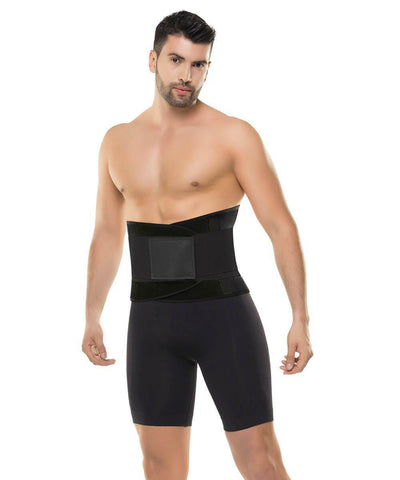 8017 - Men's Support and Sweat Enhancing Waistband