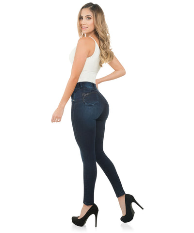 JACKELYNE - Push Up Jean by CYSM