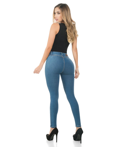MARY - Push Up Jean by CYSM
