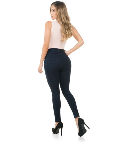 YESENIA - Push Up Jean by CYSM