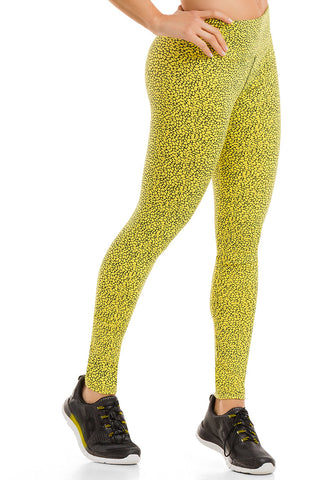 Skinny AMARILLO / Skinny YELLOW (K) - Fit by CYSM