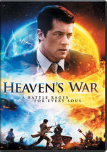 Load image into Gallery viewer, Heaven's War - DVD