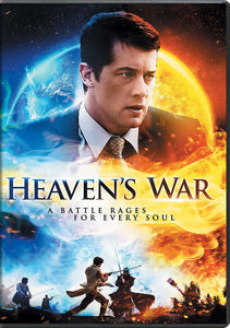 Heaven's War - DVD