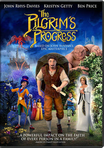 Pilgrim's Progress - DVD