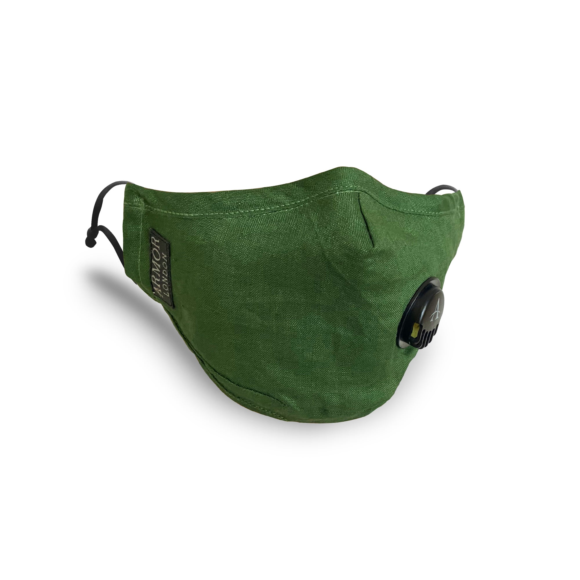 Natura Hemp Face Cover