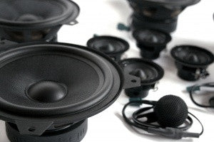 Bavsound Speaker Upgrade kits for BMWs Available Now!