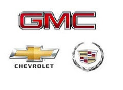 All GMC-Cadillac-Chevrolet