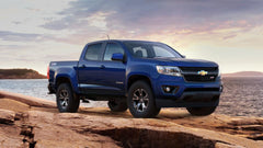 Chevrolet Colorado 2015-2021