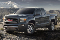 GMC Canyon 2014+