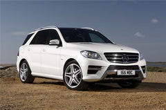 Mercedes ML/GLE 2011+ (W166)