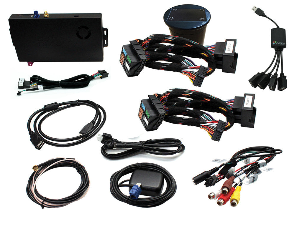 Car Radio Stereo Wire Wiring Harness To Factory Radio For 20052016