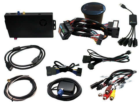 Adaptiv Multimedia And Navigation Oem Upgrade For Audi A3 A4 A5 Q3