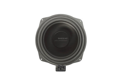 Bavsound Ghost Underseat Subwoofer For E90/91/92/93 3-Series BMW (Pair)