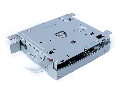DVD Disc Drive (N6 only)
