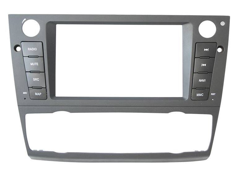 Dynavin Replacement Front Panel for E9X