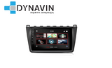 NEW! Dynavin X Series MZ002ix PRO Radio Navigation System for Mazda 6 2009-2012