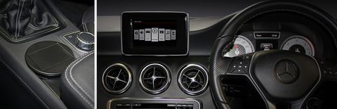 Adaptiv Multimedia and Navigation OEM Upgrade for Mercedes A/B/C/E Class, CLA/GLA/ML/GLE 2011+ SPECIAL ORDER