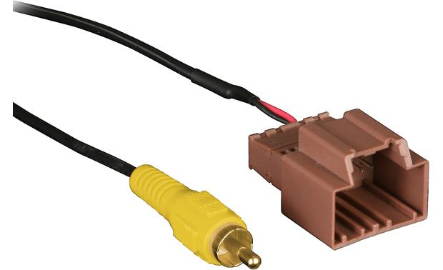 GM Backup Camera Retention Cable