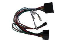 BMW Wire Harness for Dynavin N6 only