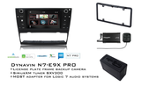 NEW! Dynavin N7-E9X PRO Radio Navigation System for BMW E90/91/92/93 3 series 2006-2013