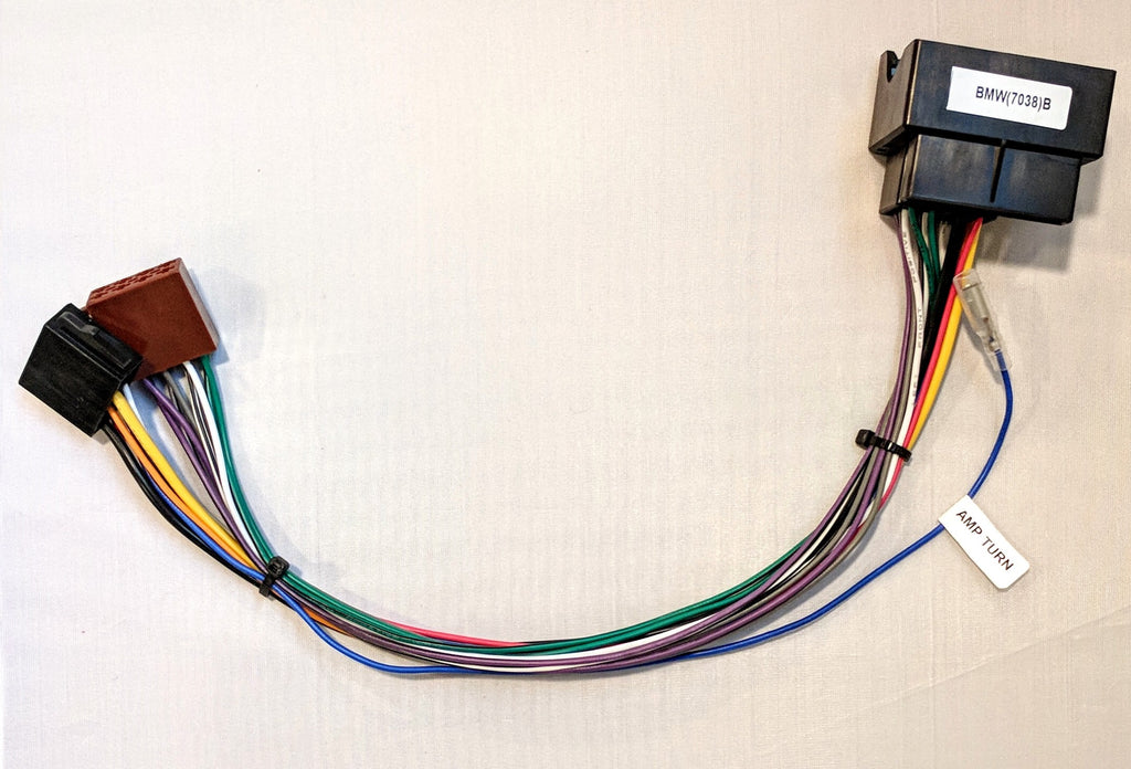 bmw wire harness for dynavin n7 only j t distributing dynavin rh jandtdistributing com bmw wiring harness recall bmw wire harness