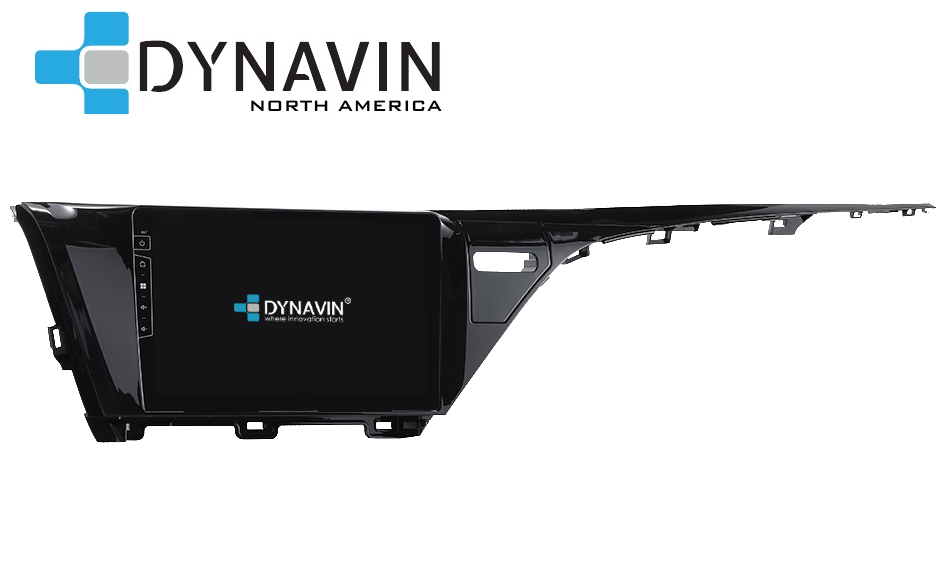 NEW! Dynavin X Series TY001x PRO Radio Navigation System for Toyota Camry 2018+