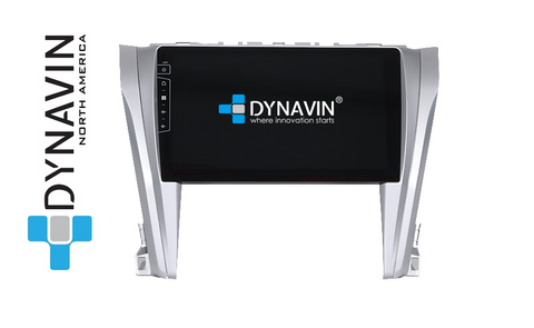 NEW! Dynavin X Series TY002x PRO Radio Navigation System for Toyota Camry 2015-2017 (Facelift) - SHIPS IN 1-2 WEEKS